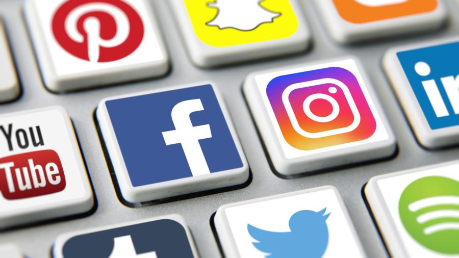 gestores social media