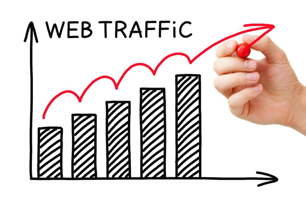 aumentar visitas a tu blog