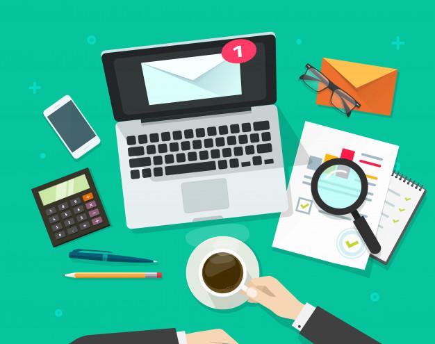 base de datos para email marketing