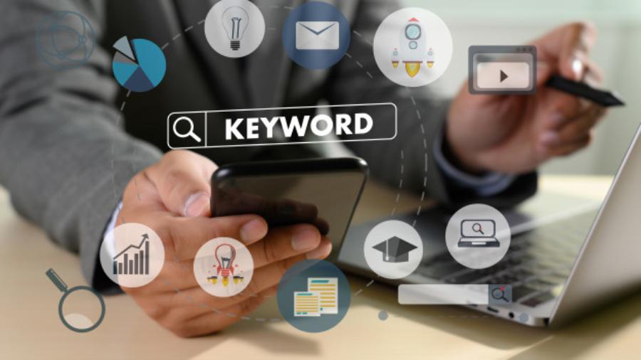 seleccionar las mejores keywords