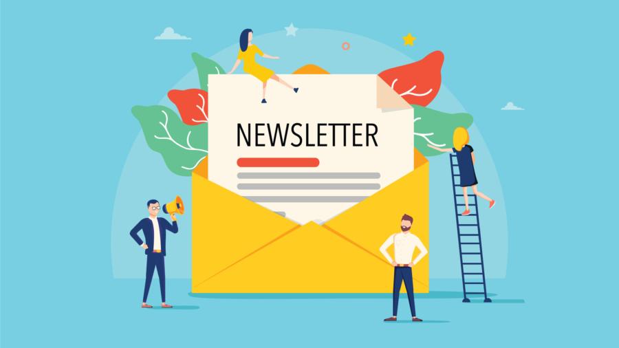 diseñar el newsletter perfecto