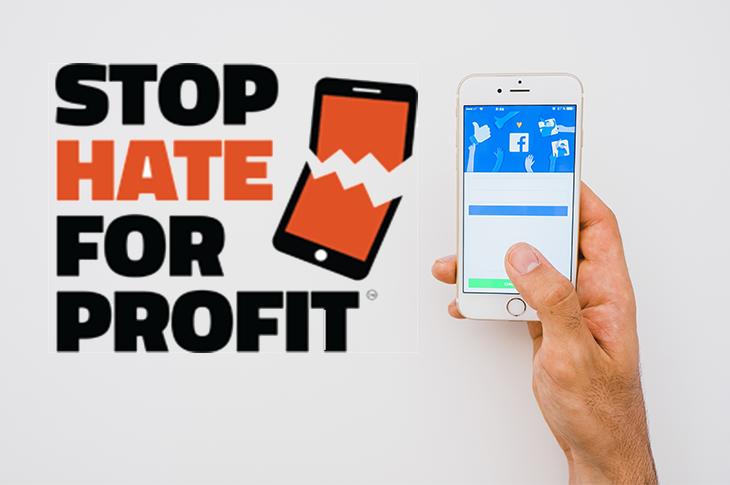 Boicot Publicitario Contra Facebook